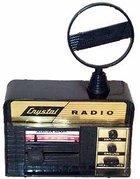 Remcocrystalradio