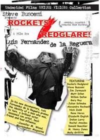 Rocketsredglare