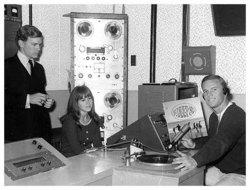 Transmitter History | RM.