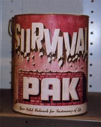 Survivalpak