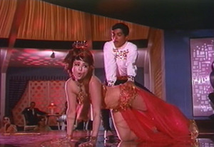 Bollywood sexy clips