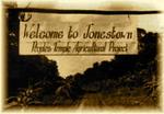 Welcometojonestown