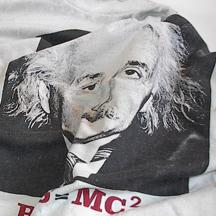 Einsteinshirt25
