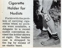 Wfjsncigaretteholderfornudists