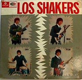 LOS SHAKERS WFMU