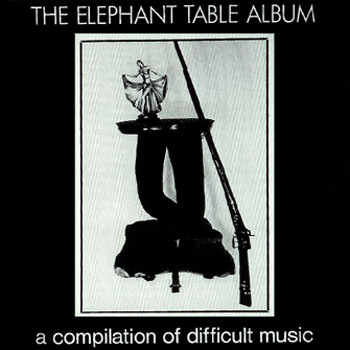 The Residents Commercial Album · Elephant